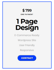 Website Design Fort Myers